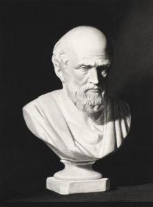 Здоровье. Гиппократ