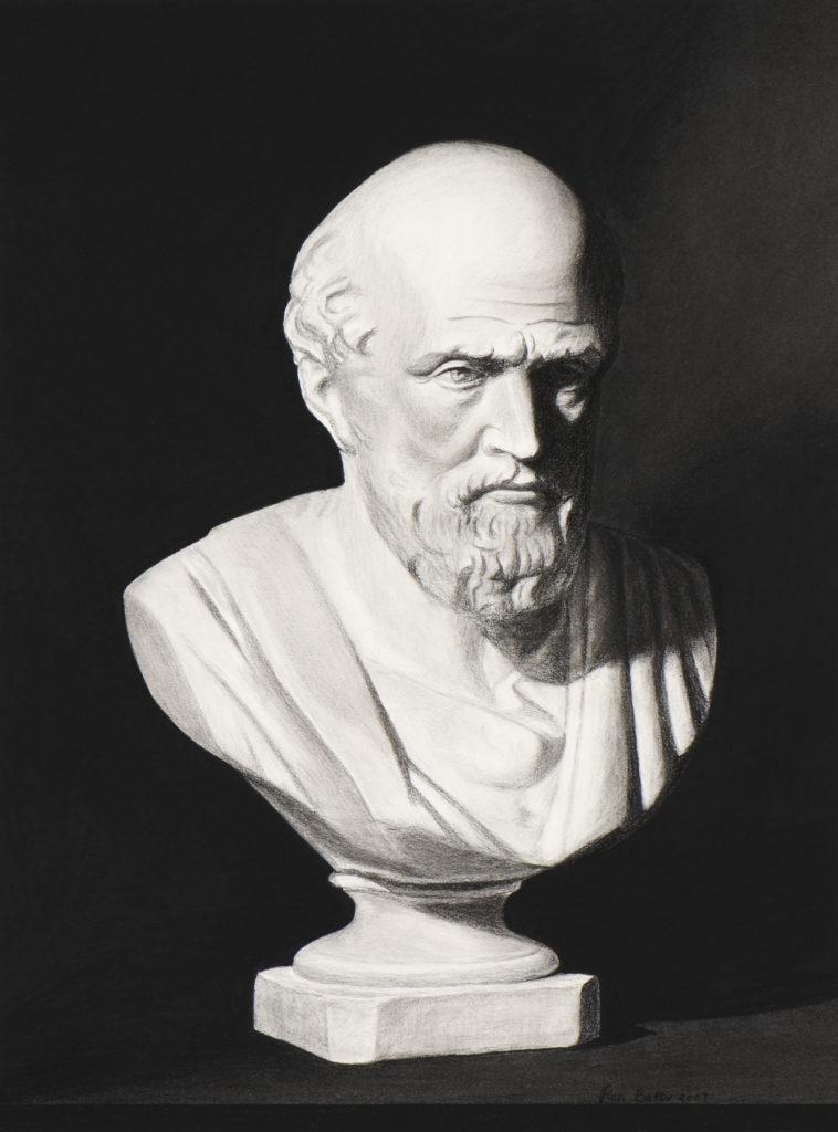 Здоровье и врачи. Гиппократ