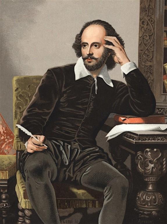 Достоинства человека. Шекспир